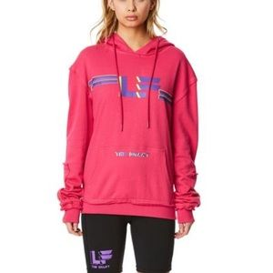 Brand new Lf the brand hoodie